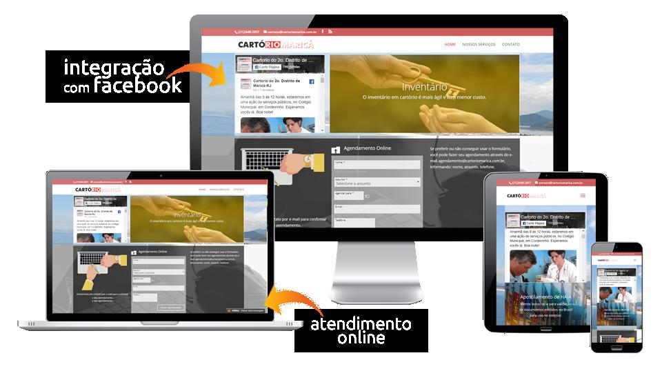 cartoriomarica.com.br-site-responsivo