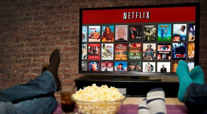Qual a velocidade de internet necessária para assistir a Netflix?