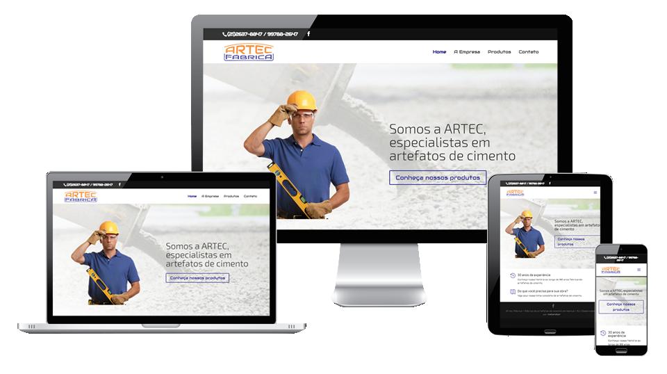artec.com.br-site-responsivo